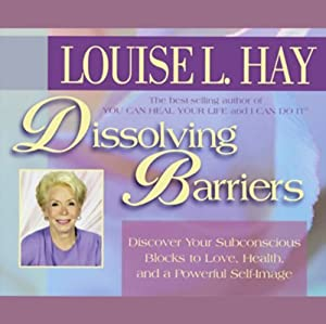 Dissolving Barriers Audiobook