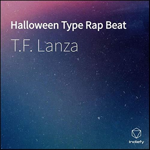 Halloween Type Rap Beat -