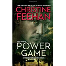 Power Game (A GhostWalker Novel)