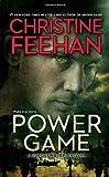 Power Game (A GhostWalker Novel) by  Christine Feehan in stock, buy online here