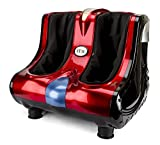 Stok Calf, Leg & Foot Massager With 3 Modes Of Kneading, Rolling & Heating