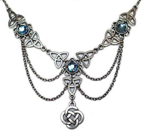 Moon Maiden Jewelry Celtic...