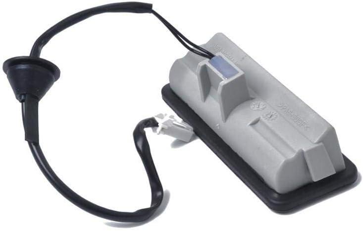 Whyzj Baule Posteriore di Apertura di Uscita di accensione Tasto//for Ford Focus C-Max Pac 2003-2007 CABRIOLET CA5 2006-2010 1.346.324 portellone Boot