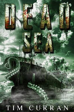 book cover of Dead Sea
