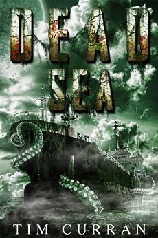 Dead Sea by [Curran, Tim]