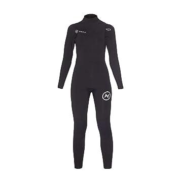 meilleur site web 34c80 f5d89 DEEPLY Combinaison DE Surf Femme Competition 4/3 ZIPPERLESS ...