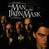 Glennie - Smith: The Man in the Iron Mask [SOUNDTRACK]