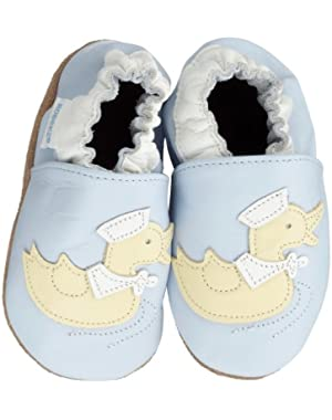 Infant Boys Duck Baby Blue 18-24 Months