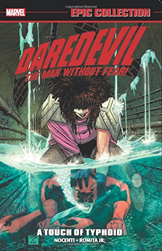 Daredevil Epic Collection: A Touch of Typhoid ()