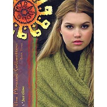 Amazon.com: Mirasol Jane Ellison Book 3 de patrones para ...
