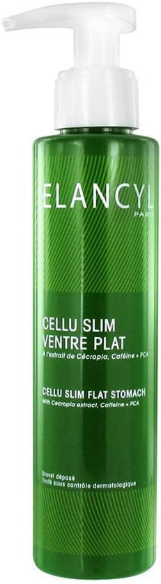 Elancyl cellu-slim vientre plano 150 ml