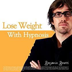 Lose Weight with Hypnosis PLUS Bestselling Relaxation Audio