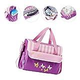 SOHO Collections Diaper Bag Set