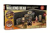 Image of McFarlane Toys Building Sets -The Walking Dead TV The Governor's Room Building Set (292 pcs/pzs)