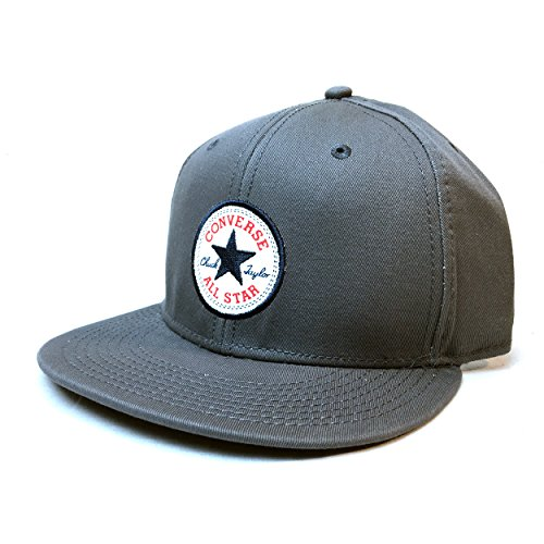 Converse Mens Chuck Taylor All Star Patch Snapback