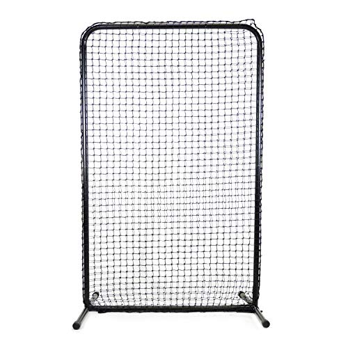 Jugs Standard Lite-Flite/Slowpitch Screen -The Perfect Screen to use with The Lite-Flite or Small-Ball Machines, 6.5