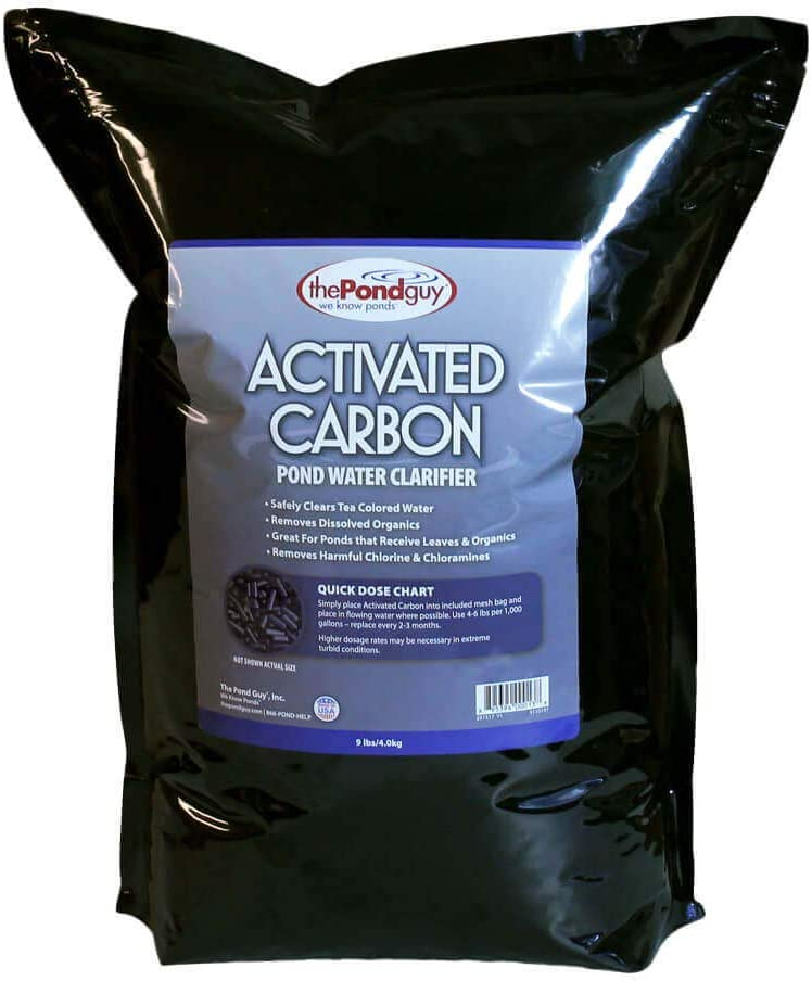 The Pond Guy Activated Carbon