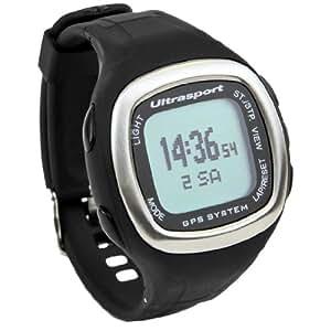 Ultrasport NavRun 2K11 - Pulsómetro con GPS con sensor de dedo