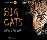 Big Cats: Hunters of the Night (Animals After Dark) (Animals After Dark)