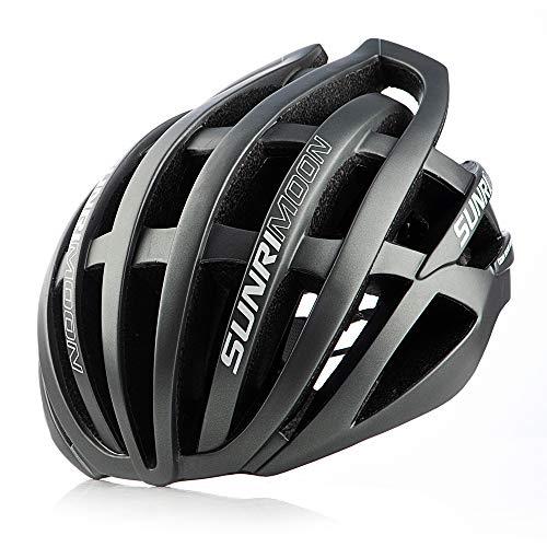 SUNRIMOON Adult Bike Helmet