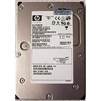 BF03685A35 HP 36.4GB 15K Ultra320 Universal HDD 80 Pins