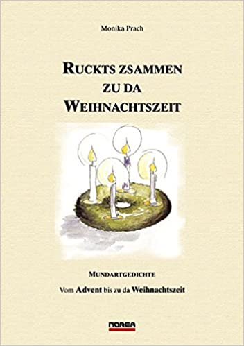 Mundartgedichte advent
