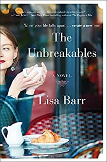 Book Cover: The Unbreakables: A Novel