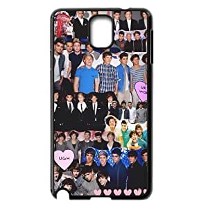 One Direction Custom Cover Case for Samsung Galaxy Note 3 N9000,diy phone case ygtg-332068