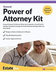 General Power of Attorney Kit: Make Your Own Power of Attorney in Minutes