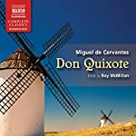 Don Quixote | Miguel de Cervantes,John Ormsby (translated by)