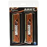G.SKILL Ares Series 16GB (2 x 8GB) 240-Pin SDRAM DDR3 1600 (PC3 12800) Desktop Memory F3-1600C10D-16GAO