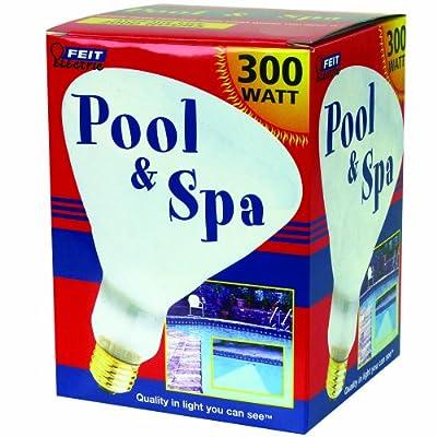 Feit Electric 300R/FL-130 300-Watt R40 130-Volt Pool/Spa Flood Reflector