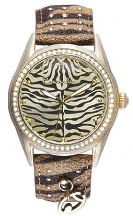 Braccialini BRD700S1TIG_wt Damen Armbanduhr