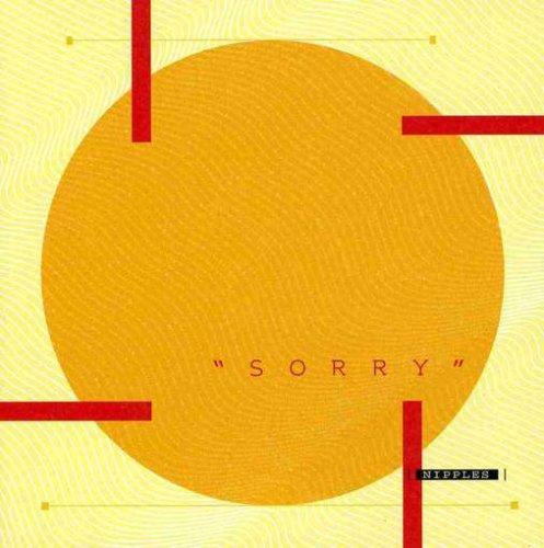 SORRY (台湾盤) B000XQEB2O