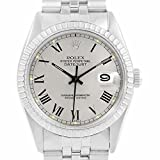 Rolex Datejust Automatic-self-Wind Male Watch 16030 (Certified Pre-Owned)