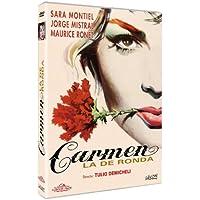 Carmen, la de Ronda [DVD]