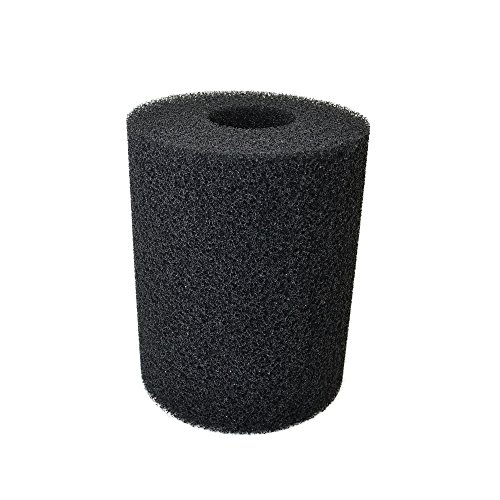 Jebao Replacement Filter Media for CBF-15000 36W UV Bio Pressurized Pond Filter ()