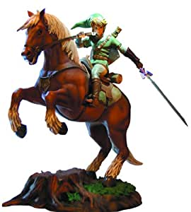 First 4 Figure - Figurine Zelda - Link 40cm - 5060254189994
