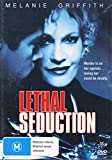 Lethal Seduction (Heartless) (2005) Region 4 PAL
