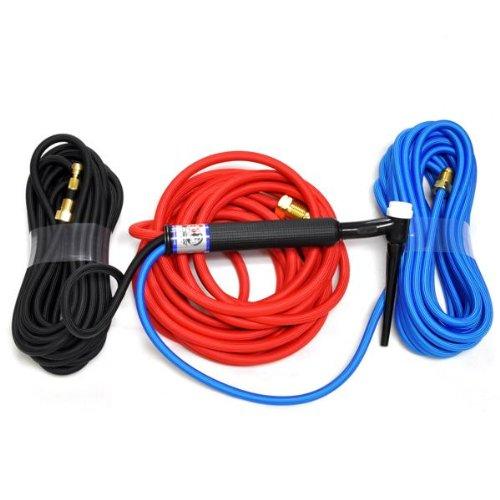 CK CK18-25SF FX Torch Package 350A 25' 3pc Flex SuperFlex CK Worldwide