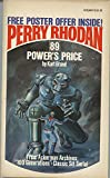 Power's Price (Perry Rhodan #89)