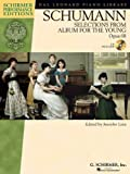 Schumann - Selections from Album for the Young, Opus 68, , 0634098756