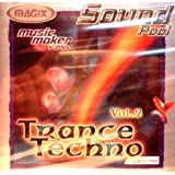Sound Pool Vol 2 Trance Techno For Music Maker V2000