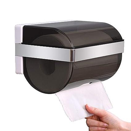 Soportes de toallas de pape Caja de pañuelos Caja de ...