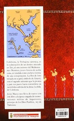 La sibila de Colobona (Marejada narrativa): Amazon.es: Maeso de la ...