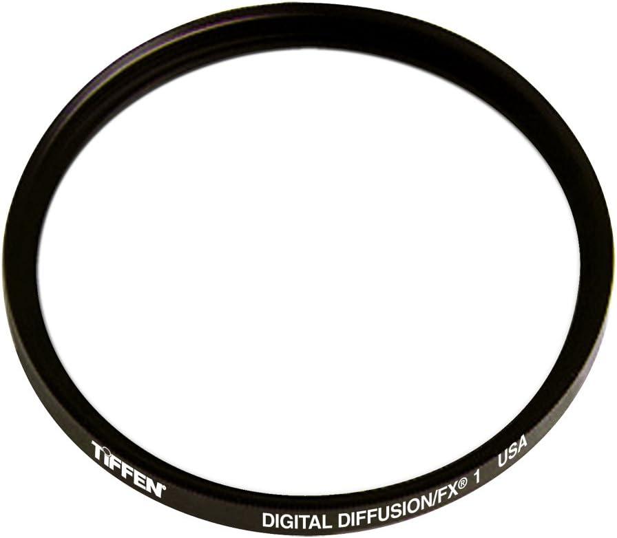 Tiffen W82DDFX1 82mm Digital Diffusion FX 1 Filter