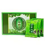20 Pcs Foot Reflexology Chinese medicine foot bath powder kits Effervescent Tablets Help Sleeping
