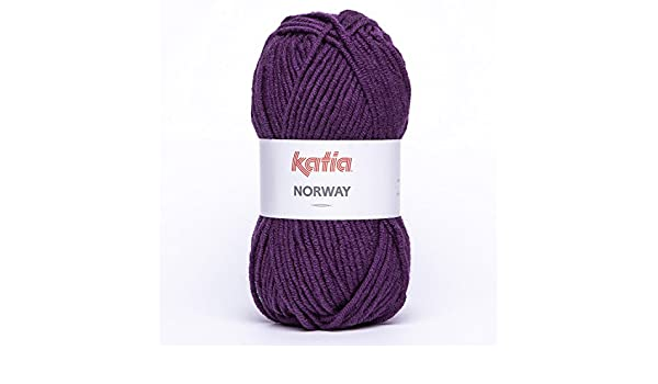 2c70cea8b23a3 Norway - Grueso Hilo Mixta hilo de Katia