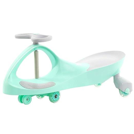 Bicicletas Scooter para niños carros retorcidos andadores ...
