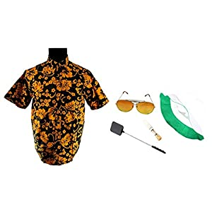 2564afdc Fear and Loathing in Las Vegas Costumes - Funtober Halloween
